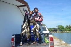 Fishing Match