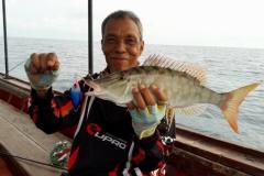 Fishing Andaman