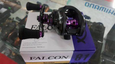 BaNax FALCON 81 PRO